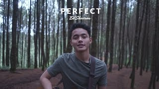 Download Lagu Ed Sheeran - Perfect | Cover by Falah Gratis STAFABAND