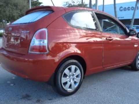 2008 Hyundai Accent GS Hatchback - Coconut Creek, FL