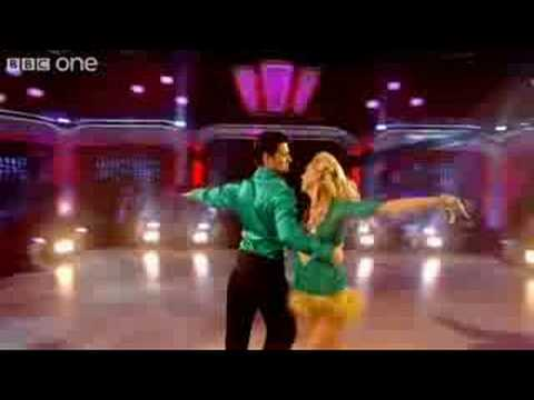 http://www.bbc.co.uk/strictlycomedancing Series 6 playlist: http://www.youtube.com/view_play_list?p=5473B80079A1FCC6 Round 1: The male celebrities are first ...