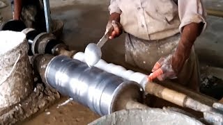 Amazing Creative Construction Workers Make Tiles and Bricks Part 4