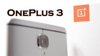 OnePlus 3 Добро и Зло!