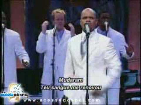 KIRK FRANKLIN  -  MY LIFE, MY LOVE, MY ALL