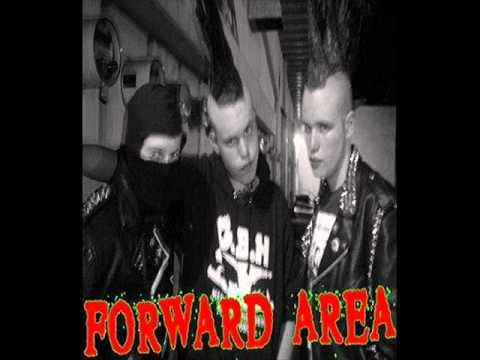 Forward Area - America