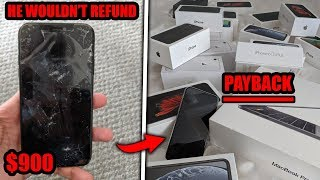 I Got SCAMMED On Ebay But I'm So Happy... I Got TONS Of NEW iPhones!