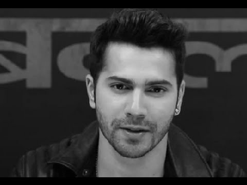 5 Days For Badlapur | Varun Dhawan