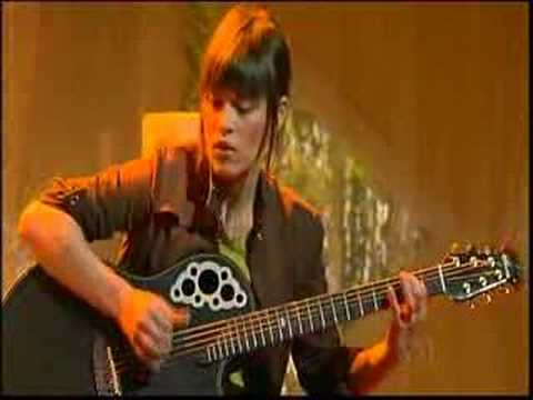 Kaki King - Goby Video