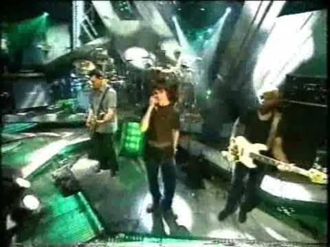 Ian Brown -  Can't See Me -  Live TFI Friday