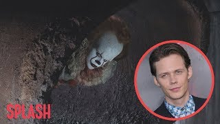 Bill Skarsgard's 'It' Shatters Box Office Records With $117.2 M Opening Weekend | Splash News TV