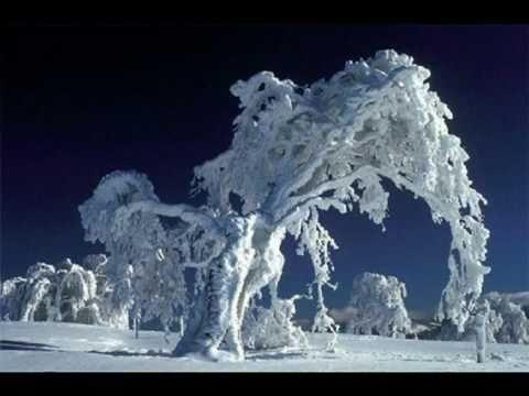 Визбор Юрий - Зимняя песня