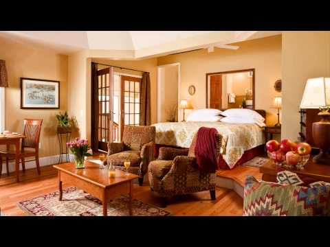 Chestertown MD Bed & Breakfast | Romantic Maryland Bed and Breakfast