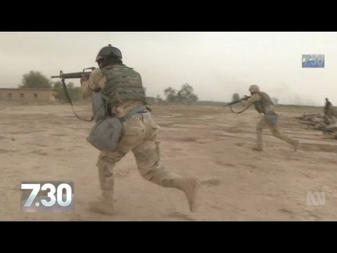 7.30: ISIL strongholds in Anbar, Iraq targeted in major air offensive