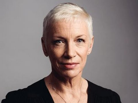 Annie Lennox Urges Feminists to 'Do More'