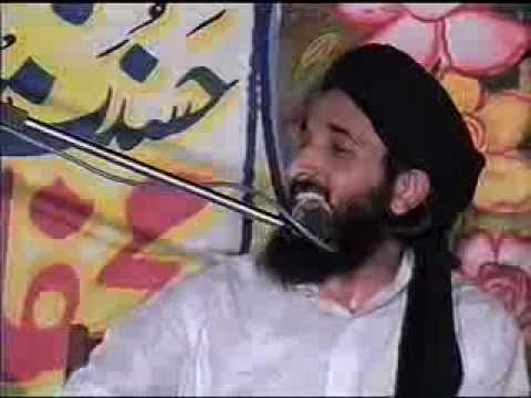 Milad-e-mustafa(saw) By Mufti Hanif Quershi Part(4 6) video