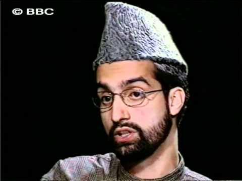 Hardtalk India Mirwaiz Umar Farooq 13 7 2001