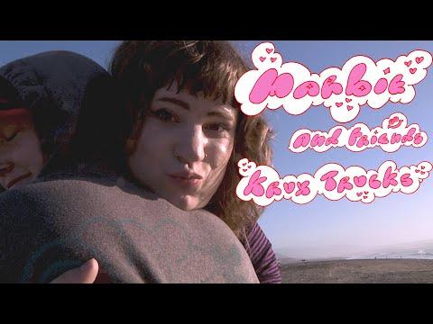 Krux: Marbie and Friends in SF