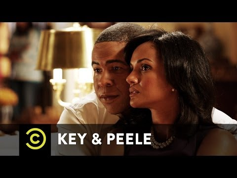Key & Peele: Obama Shutdown video