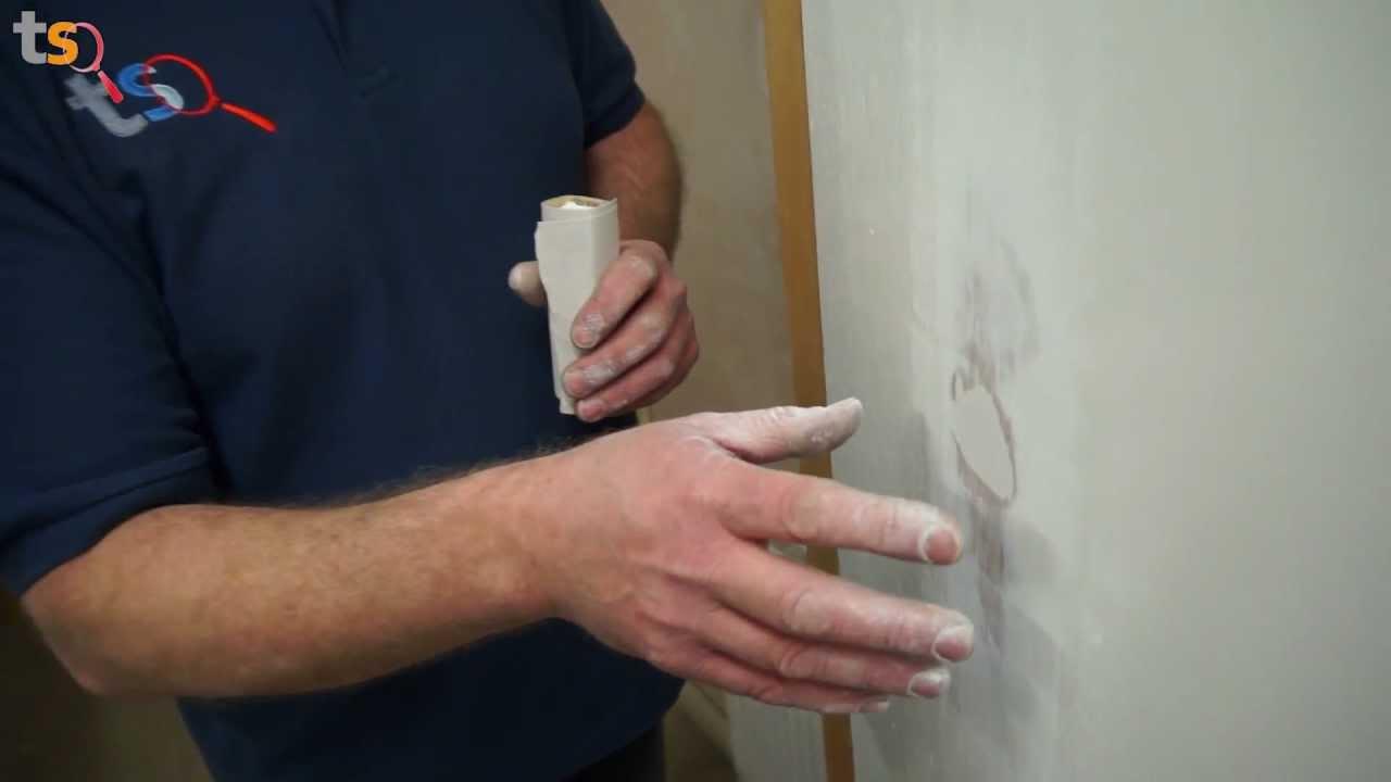 Tommy S Trade Secrets How To Repair An Internal Door