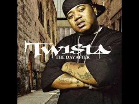 Twista - Had To Call