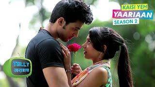Manik & Nandini's Romantic Reunion In Kaisi Yeh Yaariaan 2