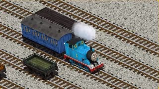 Fun Kids Game - Thomas and Friends Lift Load & Haul #118