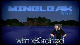 MineLeak Minecraft SMP - Ep 2.5 - Dragon Killing 101