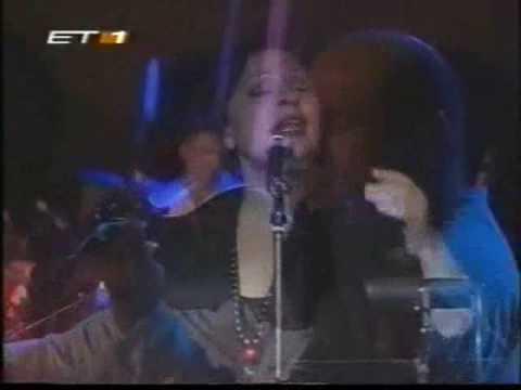 Haris Alexiou - Odos Aristotelous (live, 2002)