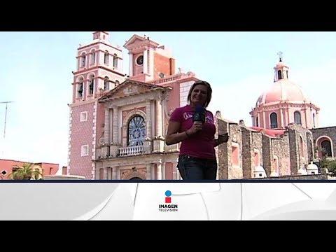 Querétaro. De Tour 01/06/13