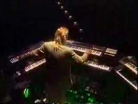 Rick Wakeman Solo