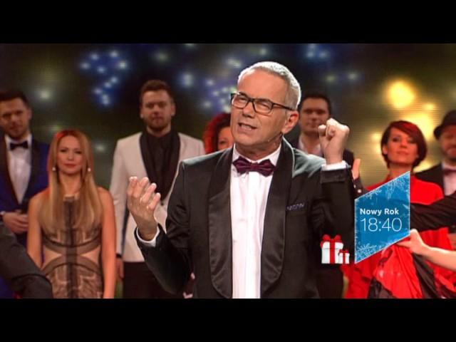 Jaka to melodia? - finał roku - Nowy Rok o 18.40 w TVP1