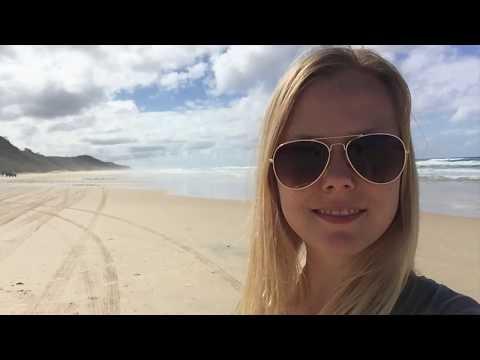 Fraser Island (2017) - Weekend trip