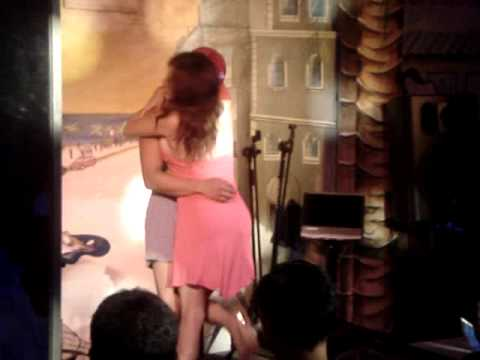 Gwen Garci  Kalsadarestobar Part 1 video