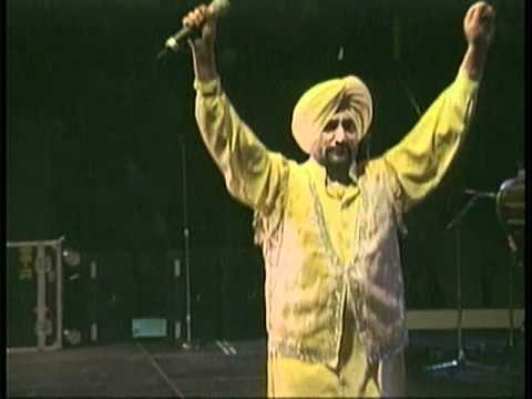 Tera Yaar Bol Da [full Song] Bas Kar Bas Kar- Surjeet Bindrakhiya Live video