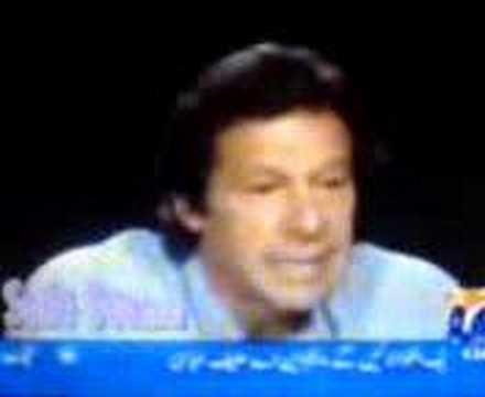 Tehreek-e-Insaf PTI Imran Zani Answer about Zina in Islam | Tehreek-e-Insaf