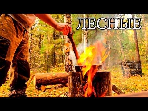 КОСТЕР СВЕЧА | ЛУЧШИЙ ФИНСКИЙ КОСТЕР 1930-Х
