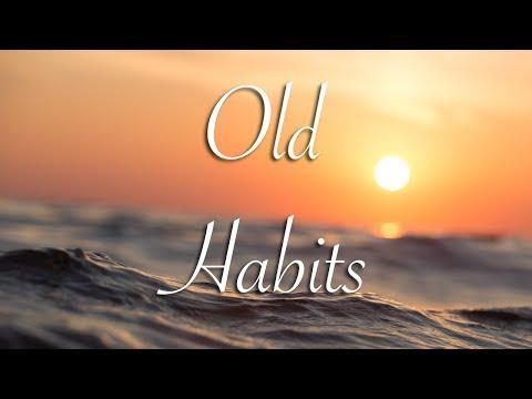 Divide - Old Habits (Official Lyric Video)