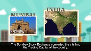History of Bombay in independent India I मुंबईचा इतिहास