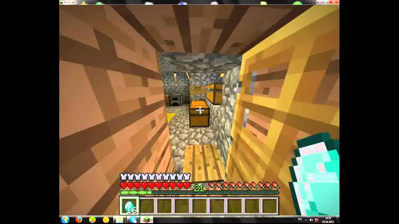Minecraft машина для копирования