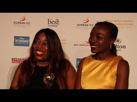 Rekia Musa and Henrietta Omogba, The Wheatbaker, Lagos