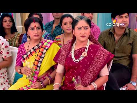 Sasural Simar Ka - ससुराल सीमर का - 20th May 2014 - Full Episode (HD) thumbnail