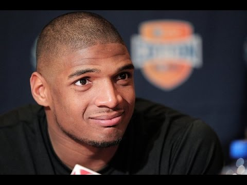 Michael Sam - St Louis Rams cut Michael Sam, the first openly gay NFL player