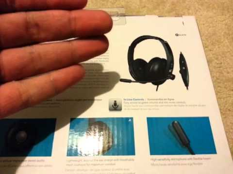 Wii u headset reviews AfterGlow. Tritton. N11 and