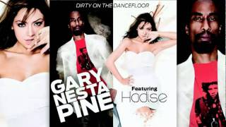Hadise - Dirty on the Dancefloor
