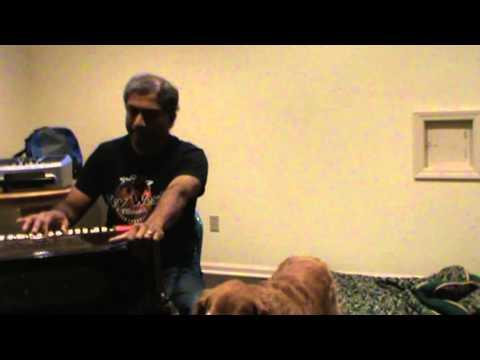 Raja Govindarajan - Maha Bidya - Shyama Sangeeth video