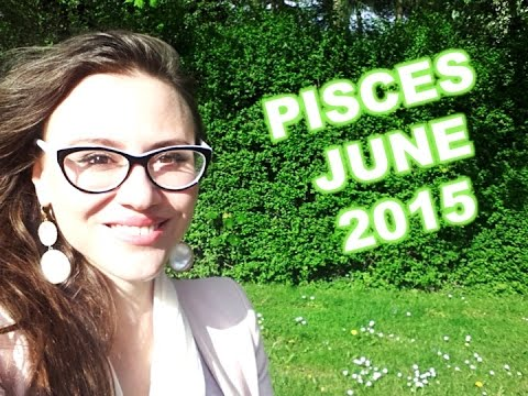 PISCES June 2015. Work is picking up!