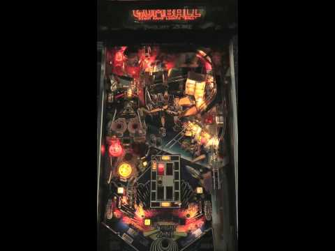 TWILIGHT ZONE Pinball Machine (Midway 1993) - PAPA Video Tutorial (Part 1)