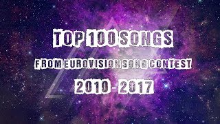 download lagu Top 100 Songs From Eurovision Song Contest 2010 - gratis