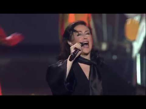 Тамара Гвердцители - Актриса. Юбилейный концерт Тамары Гвердцители в Кремле