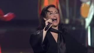 Тамара Гвердцители Актриса Юбилейный концерт Тамары Гвердцители в Кремле