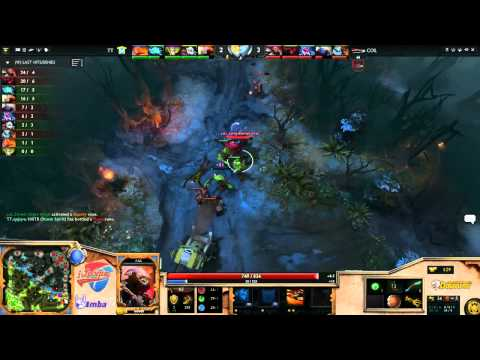 Tinker - Complexity, i-League America, game 2