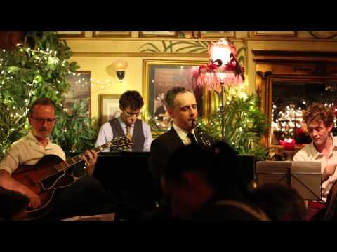 Camel Walk Live - The Dime Notes Live in London thumbnail